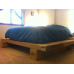 Slab bed - Stawamus